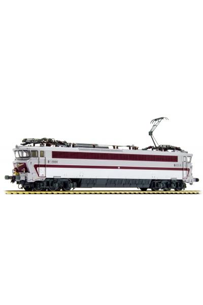 LSM 10026 Электровоз CC 40104 SNCF Epoche III-IV 1/87