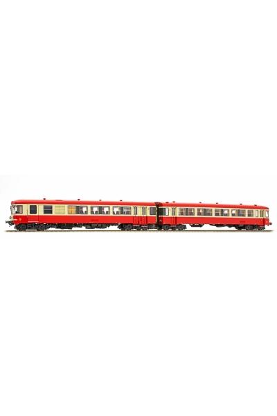 LS Models 10038 Дизельпоезд  X 4329 + XR 8520 SNCF Epoche IV 1/87