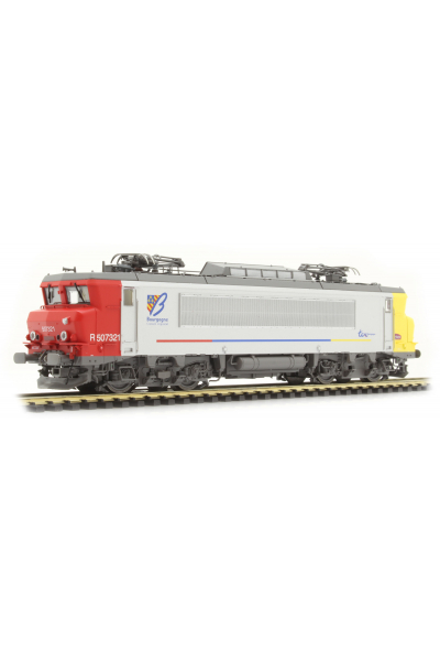 LSM 10206 Электровоз BB 7321R TER SNCF Epoche V-VI 1/87