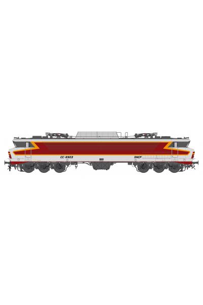 LSM 10321 Электровоз CC 6503 SNCF Epoche IV 1/87