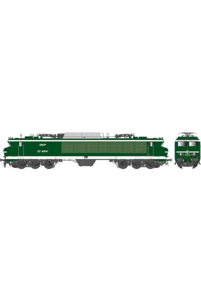 LSM 10325 Электровоз CC 6541 SNCF Epoche IV 1/87