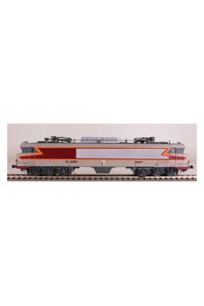 LSM 10328 Электровоз CC 6567 SNCF Epoche IV 1/87