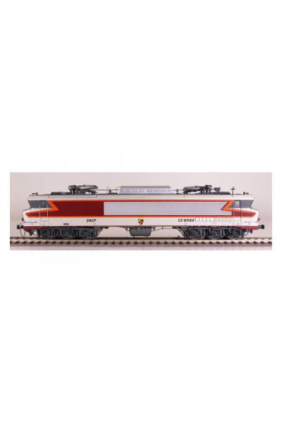 LSM 10329 Электровоз CC 6560 SNCF Epoche IV 1/87
