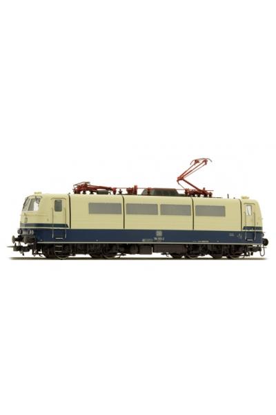 LSM 16016 Электровоз 184 003-2 Saarbrucken AEG DB Epoche IV 1/87