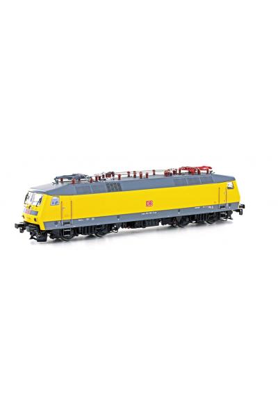 LSM 16086 Электровоз 120 160-7 DB AG Epoche V 1/87