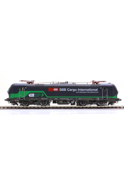 LSM 17110 Электровоз 193 Vectron ELL Austria GmbH SBB Cargo Epoche VI 1/87