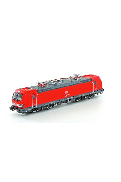 LSM 18003 Электровоз 193 Vectron DB Schenker/Rail Polska Epoche VI 1/87