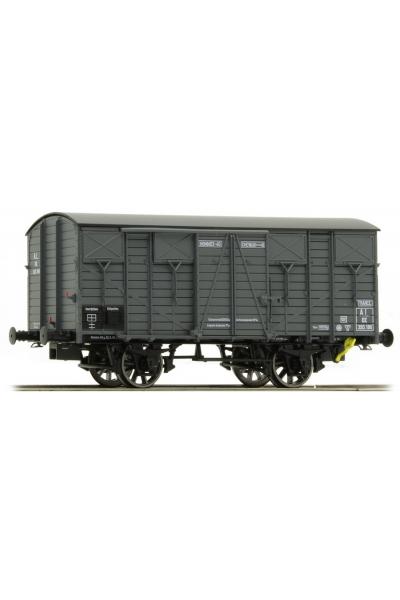 LSM 30371 Вагон грузовой OCEM 19 AL Epoche II 1/87