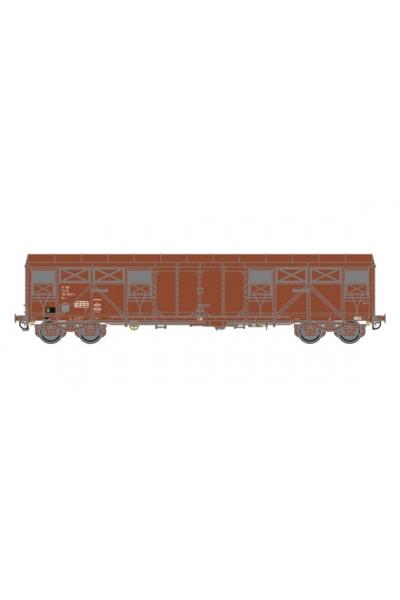 LSM 38110 Набор вагонов Gas-z SZ Epoche IV 1/87
