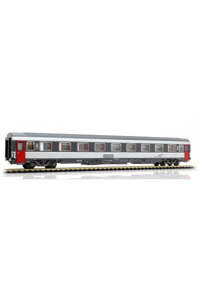 LSM 40375 Вагон пассажирский B9u ex-A9u SNCF Epoche V 1/87