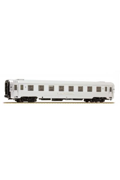 LSM 41104 Вагон пассвжирский A8ymfi der SNCF Epoche III 1/87