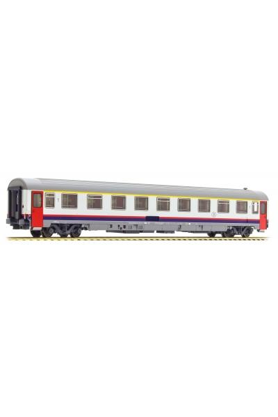 LSM 42310 Вагон пассажирский Typ I6 A9 SNCB Epoche V 1/87