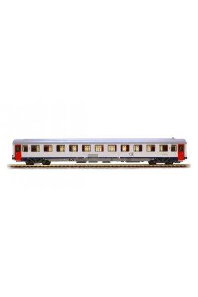 LSM 42329 Вагон пассажирский I6 Bm11 SNCB, Epoche VI 1/87