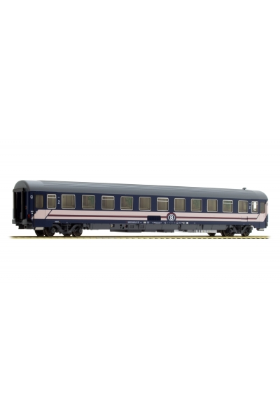 LSM 42334 Вагон пассажирский Typ I6 Bc10 SNCB Epoche V 1/87