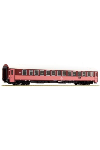 LSM 46227 Вагон пассажирский WLABmz DR Epoche V 1/87