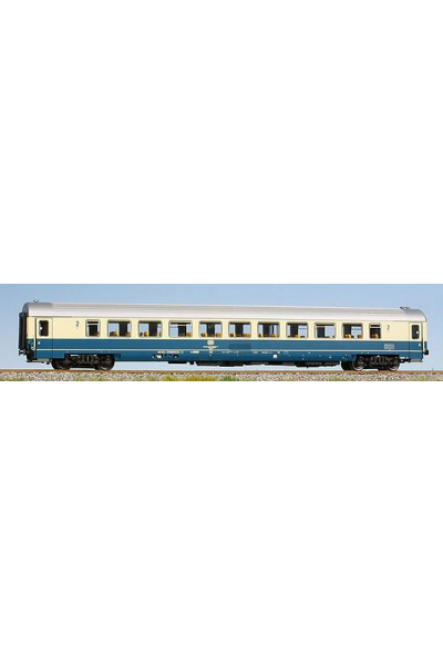 LSM 46250 Вагон пассажирский Bpmbz 291.6 DB Epoche IV 1/87