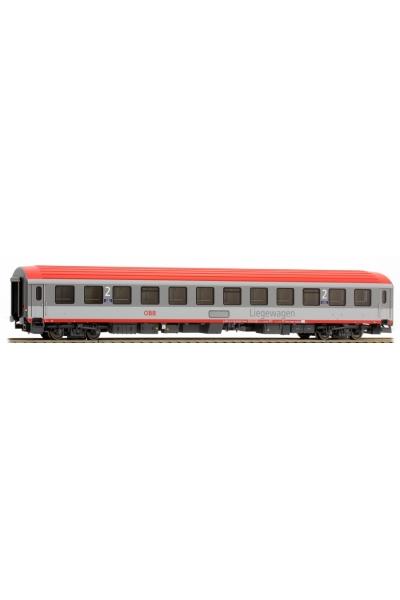 LSM 47058 Вагон Bcmz 59-90 OBB Epoche V 1/87