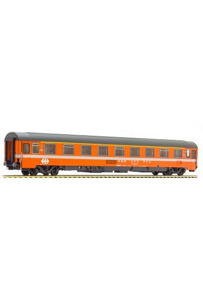 LSM 47307 Вагон пассажирский Eurofima A9 SBB Epoche IV 1/87