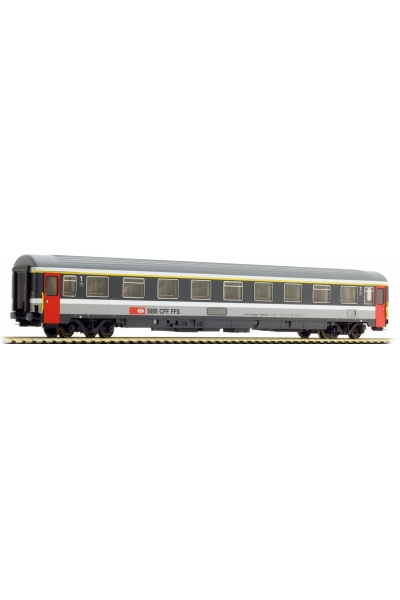 LSM 47310 Вагон пассажирский Eurofima 61 85 19-70 500-7 SBB Epoche V 1/87