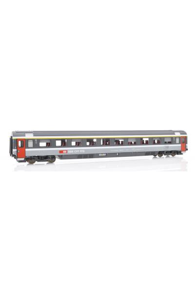 LSM 47356 Вагон пассажирский Apm SBB Epoche V 1/87