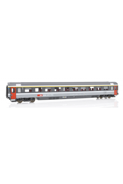 LSM 47357 Вагон пассажирский Apm SBB Epoche V 1/87