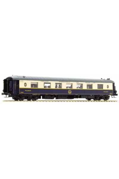 LSM 49178 Вагон WP CIWL Epoche IV 1/87