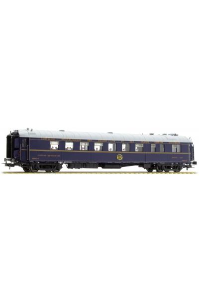 LSM 49190 Набор вагонов WR 56 1930 CIWL Epoche II 1/87
