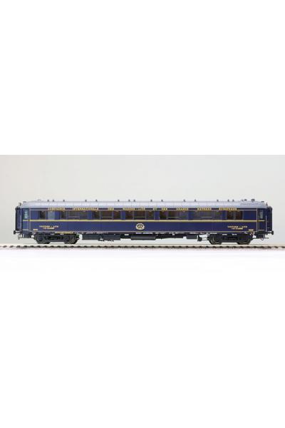 LSM 49212 Вагон пассажирский Z  ISG/CIWL 1935 Epoche II 1/87