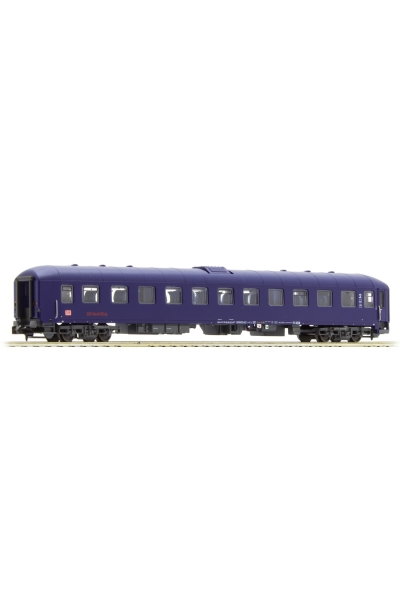 LSM 76037 Вагон Bpm 875.1 City Night Line Epoche V 1/160