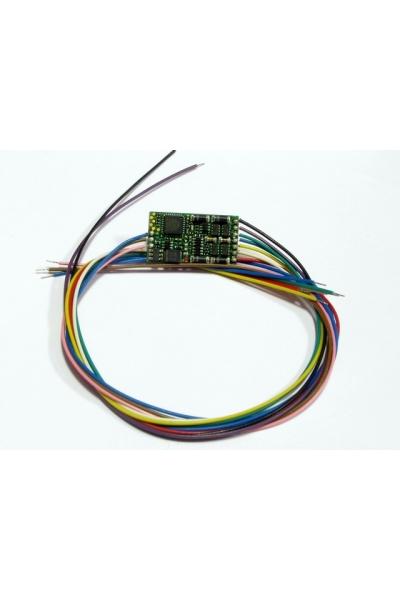 Lenz 10104 LF101XT Декодер функциональный 6 выходов