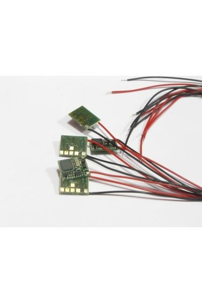 Lenz 15105 LRC100 Передатчик RailCom  5 шт
