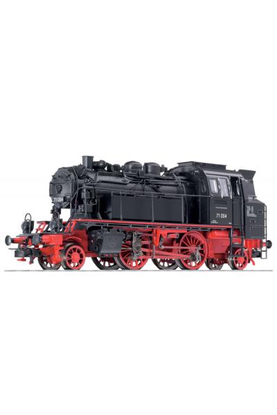 Liliput 131172 Паровоз Tenderlokomotive Baureihe 71 004 DRG Epoche II 1/87
