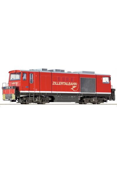 Liliput 142100 Тепловоз D15, Zillertalbahn PRIVAT Epoche V H0e