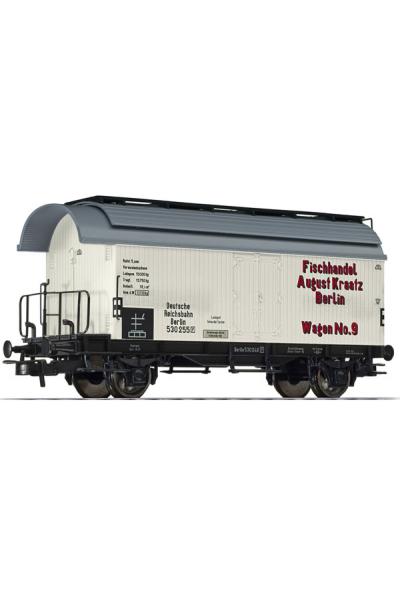 Liliput 223030 Вагон грузовой August Kraatz Wagen 9 DRG Epoche II 1/87