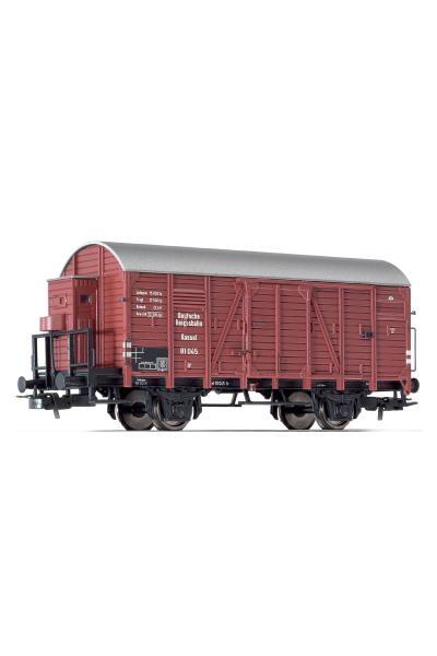Liliput 235090 Вагон грузовой Gr 81 045 Kassel DRG Epoche II 1/87