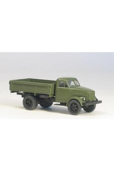 MM 33240 Автомобиль ГАЗ-51 бортовой армейский 1/87