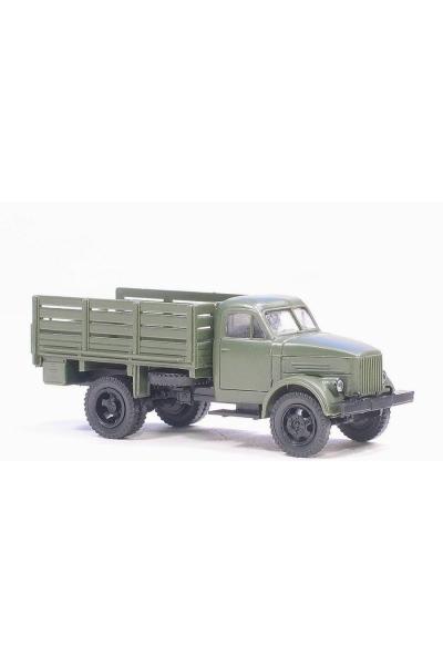 MM 33260 Автомобиль ГАЗ-51Н высокие борта армейский 1/87