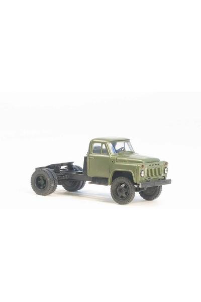 MM 34330 Автомобиль ГАЗ-52-06 седельный тягач арм. 1/87