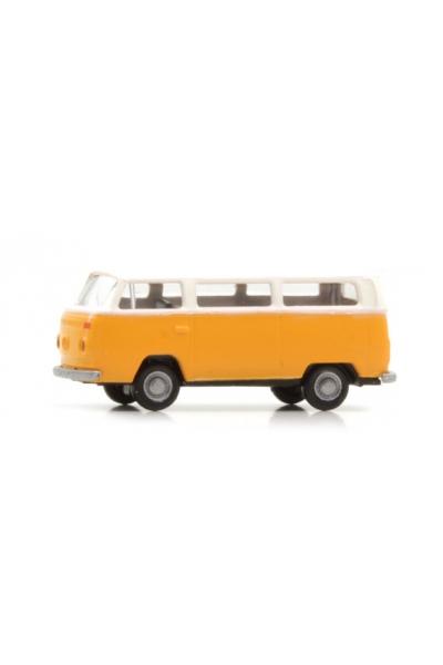 Minis 3839 Автомобиль VW Bus T2 1/160