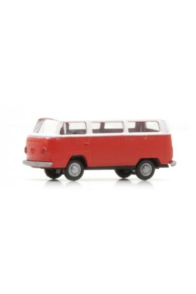Minis 3840 Автомобиль VW Bus T2 1/160