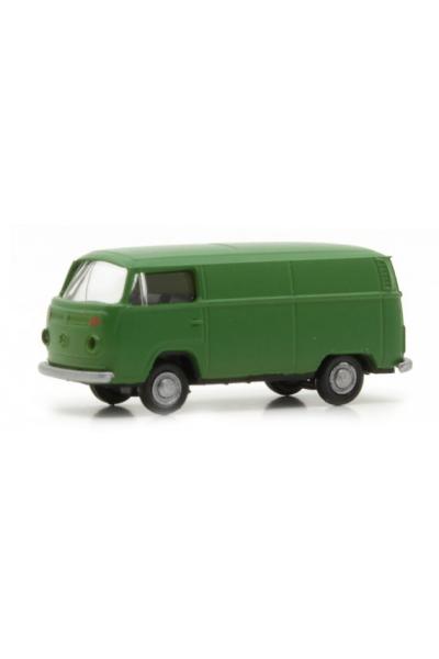 Minis 3842 Автомобиль VW Kastenbus T2 1/160