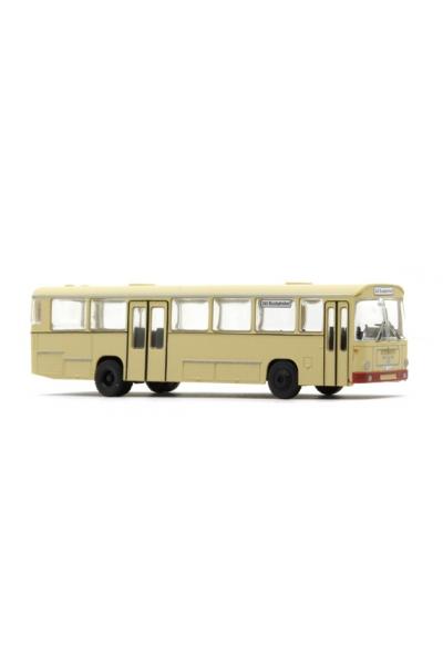 Minis 3930 Автобус MAN SU 240 Uberlandbus 1/160
