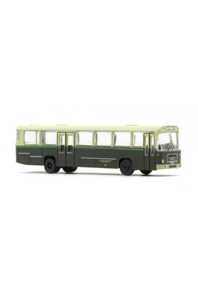 Minis 3932 Автобус MAN SU 240 Uberlandbus BOGESTRA 1/160