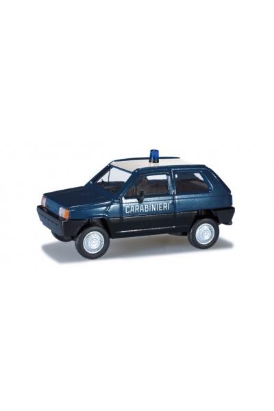 Minitanks 090254 Fiat Panda Carabinieri