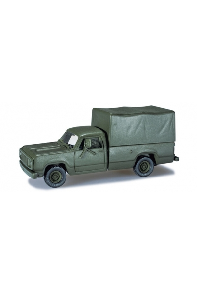 Minitanks 700603 Dodge M 880 1.25 4x4 US-Army 1/87