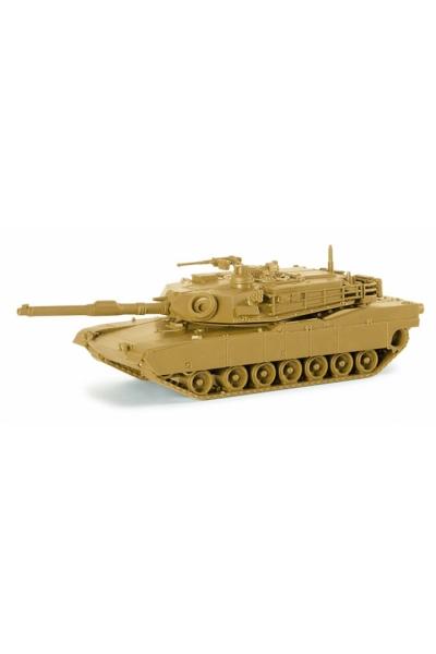 Minitanks 740531 Abrams M1A1/M1A2 US-Army 1/87