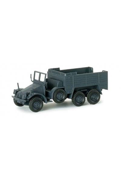 Minitanks 740913 Krupp L2H 43/143 Wehrmacht 1/87
