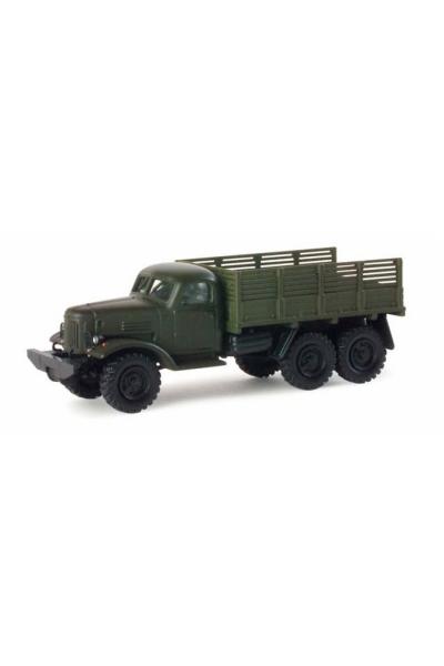 Minitanks 743013 ЗиЛ 157 СА 1/87