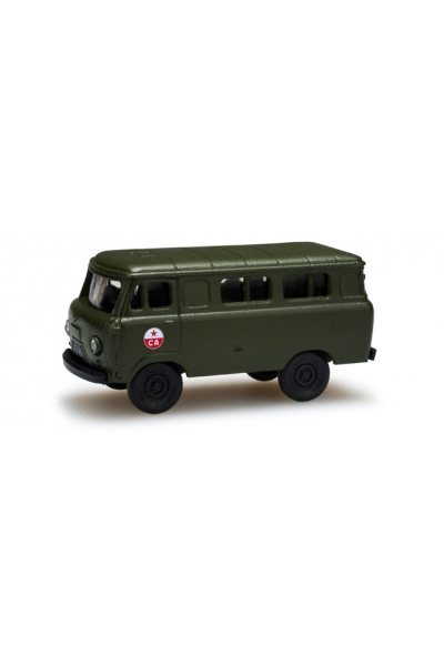 Minitanks 743792 УАЗ 452 СА