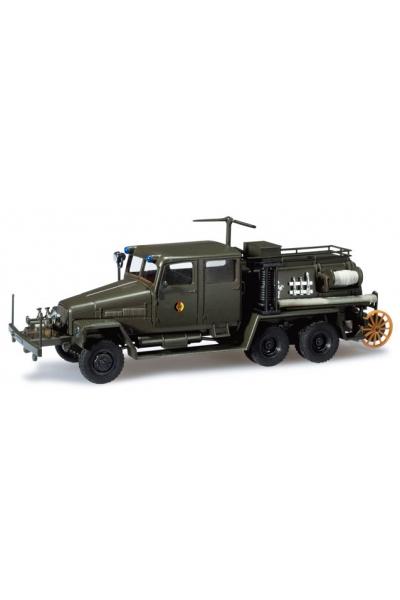 "Minitanks 744157 IFA G5 TLF ""NVA"" 1/87"
